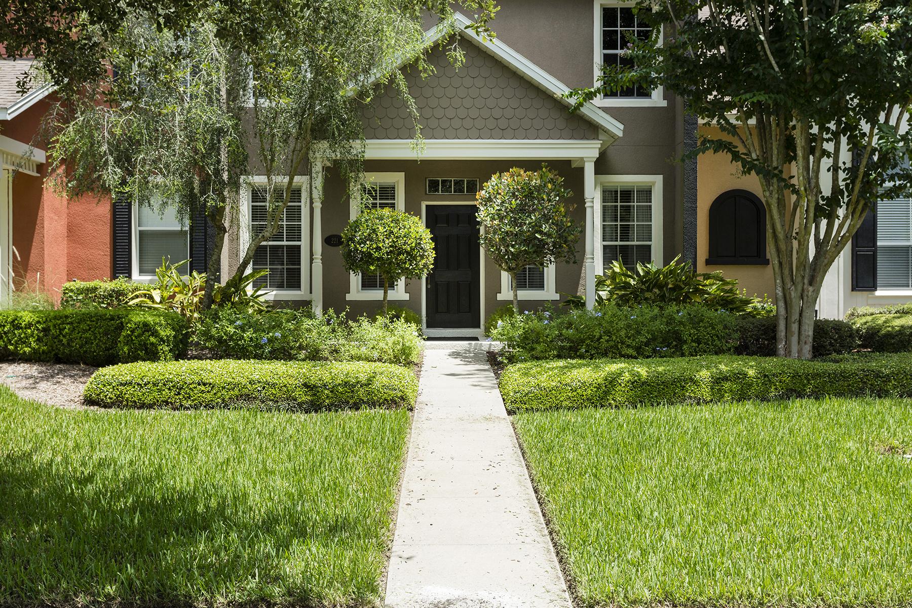 Konak için Satış at 221 Endicott Way , Deland, FL 32724 221 Endicott Way Deland, Florida, 32724 Amerika Birleşik Devletleri