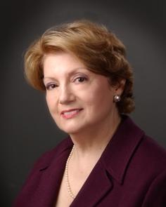 Flora Marie 'FM' Comizzoli