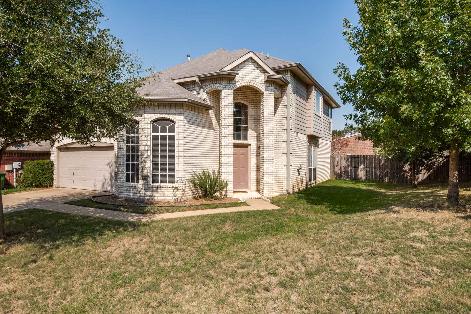 Single Family Home for Sale at Solid Investment Home in Flower Mound 1800 Stanton Ct Flower Mound, Texas 75028 United States