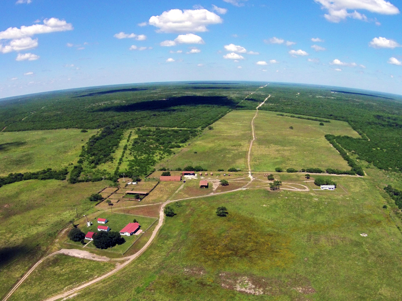 Farm / Ranch / Plantation for Sale at 10,055+/- Acres Encino Ranch FM 1962-CR 889 Tilden, Texas 78072 United States