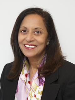 Maya Rajani