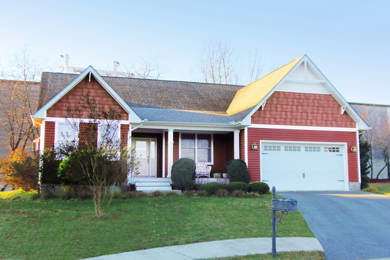 sales property at 211 Sassafras Lane , Milton, DE 19968
