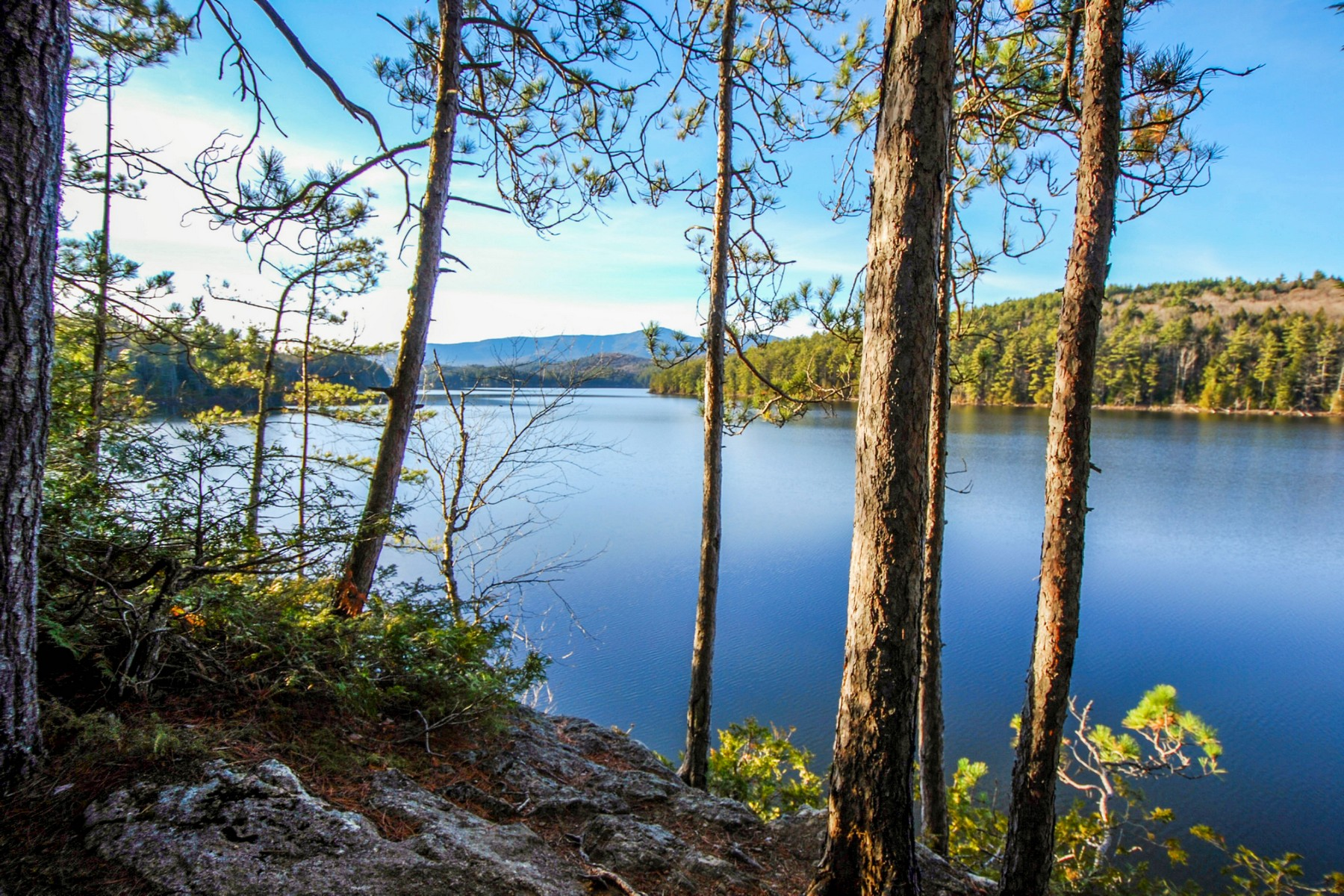 Additional photo for property listing at Private Peninsula on Paradox Lake 69  Nawita Rd Schroon Lake, New York 12870 United States