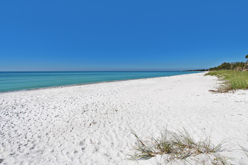 sales property at LONGBOAT KEY