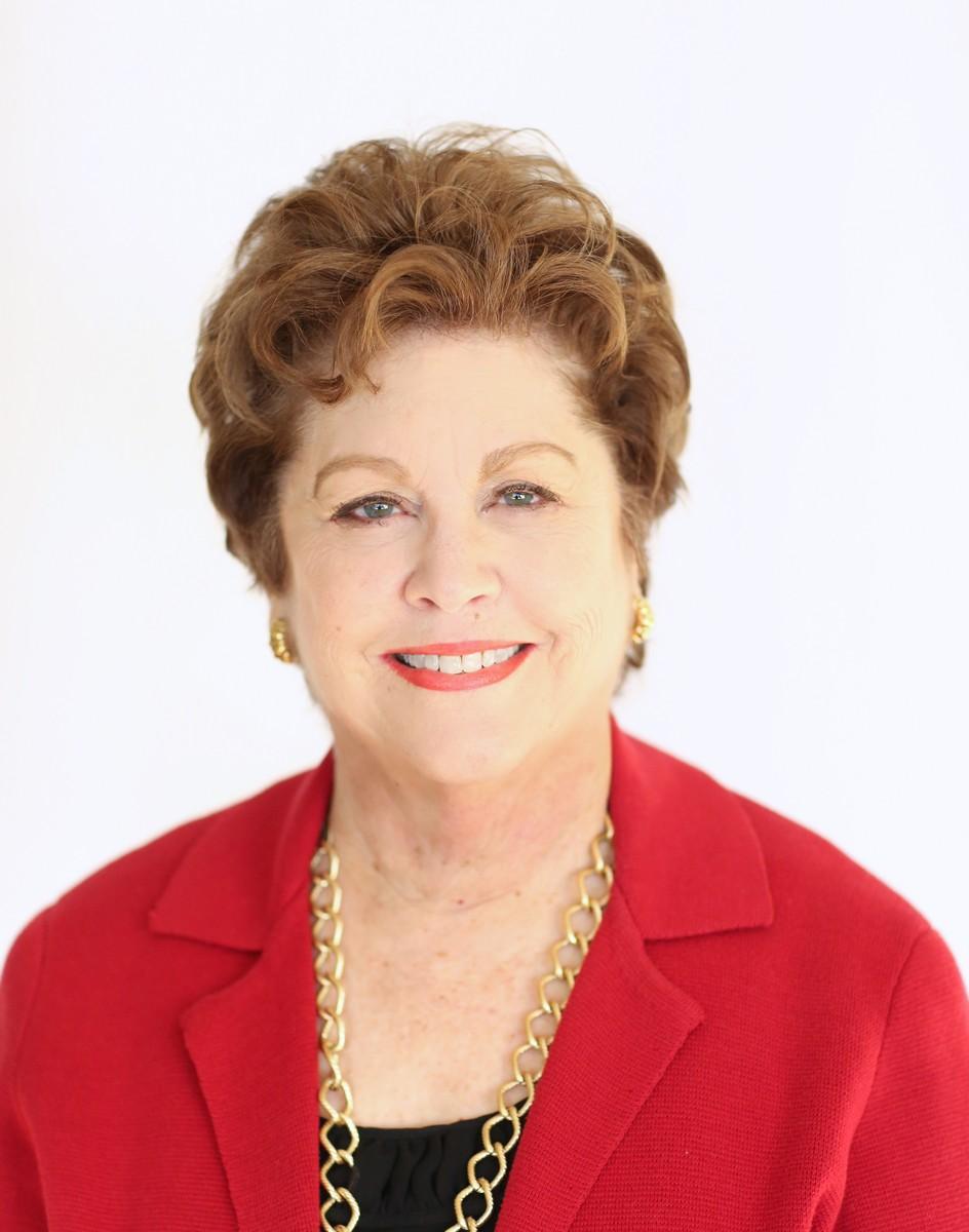 Carol Strickland