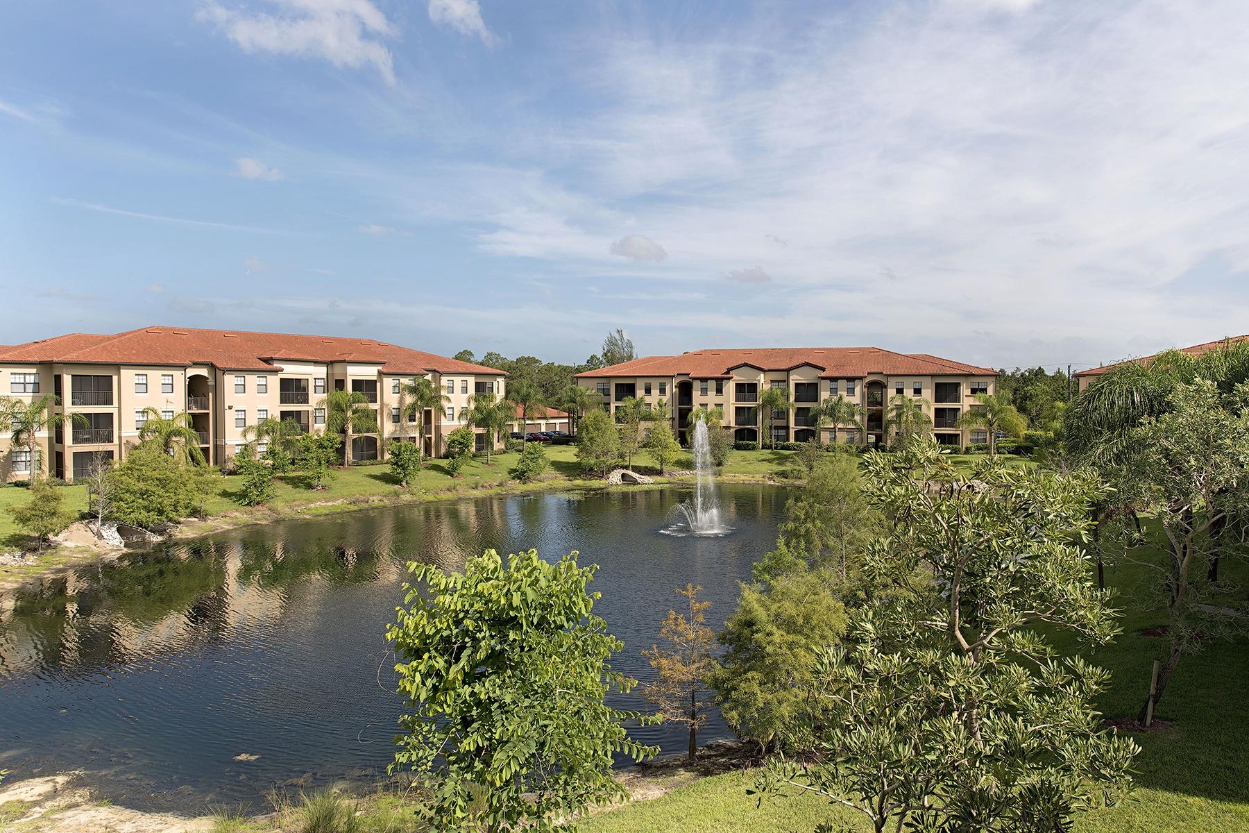Nhà chung cư vì Bán tại POSITANO PLACE 12970 Positano Cir 304 Naples, Florida, 34105 Hoa Kỳ