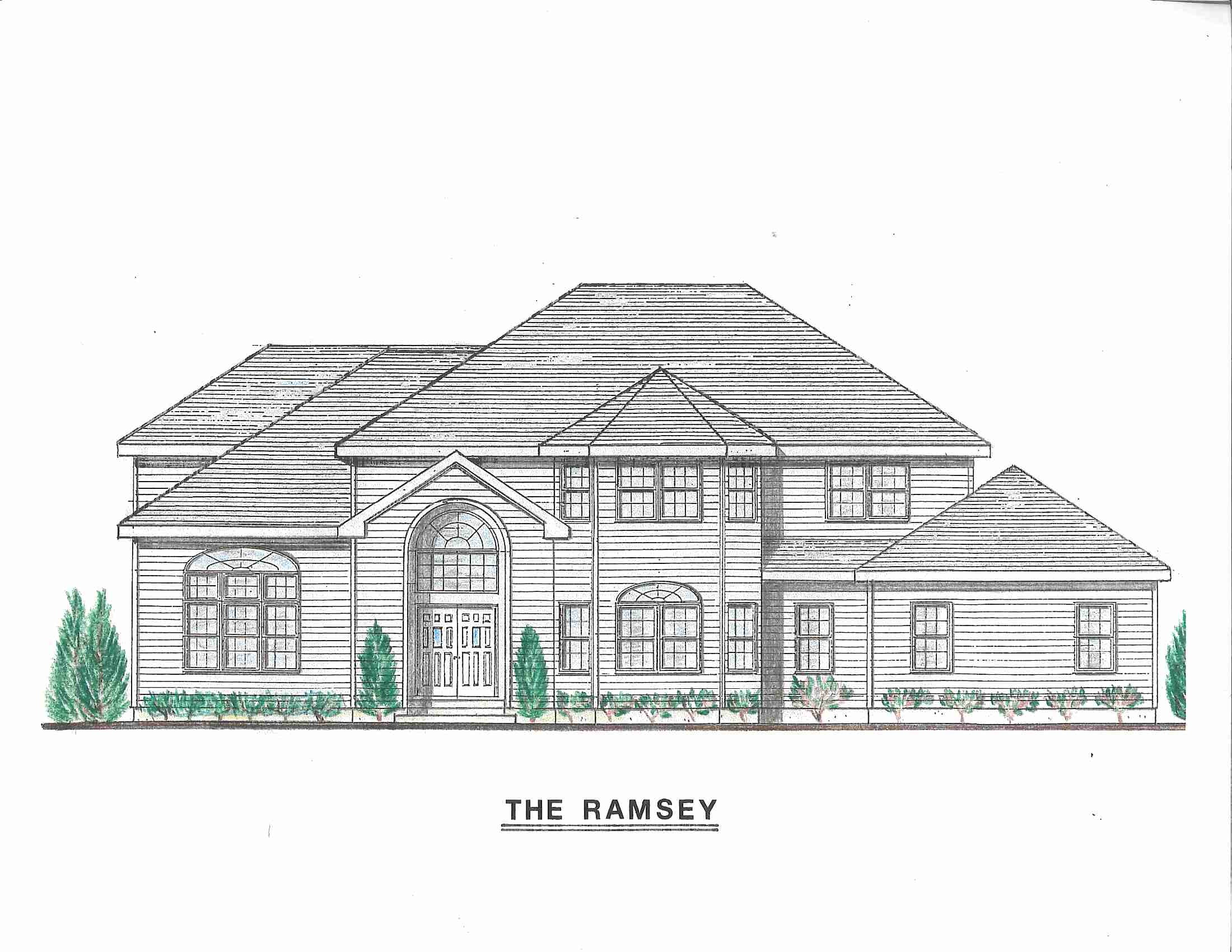Single Family Home for Sale at New Construction 8 Timothy Ln St. James, New York, 11780 United States