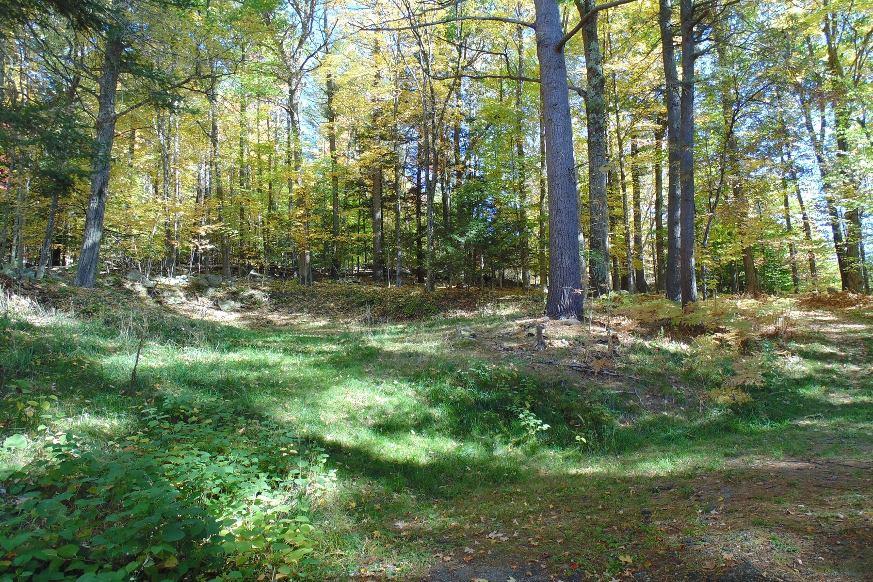 Land for Sale at 10 and 1 Greensboro, Hanover Hanover, New Hampshire, 03755 United States