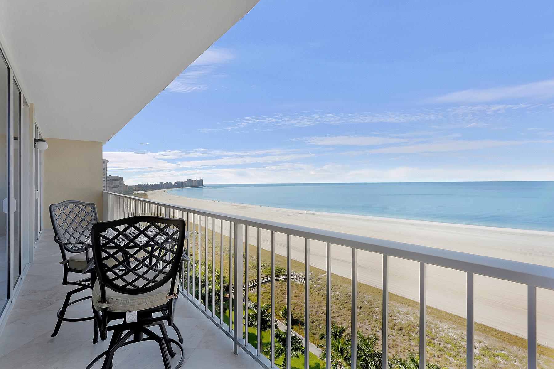 Nhà chung cư vì Bán tại MARCO ISLAND - ADMIRALTY HOUSE NORTH 140 Seaview Ct 1503 Marco Island, Florida 34145 Hoa Kỳ