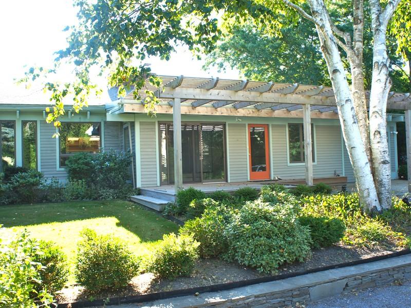 Casa para uma família para Venda às Ranch 19 Gravesend Ave Montauk, Nova York 11954 Estados Unidos