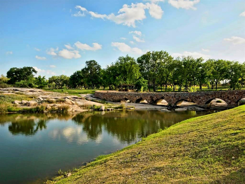 Additional photo for property listing at Build Your Retreat in Los Escondidos! 15 La Serena Loop Horseshoe Bay, Texas 78657 Estados Unidos