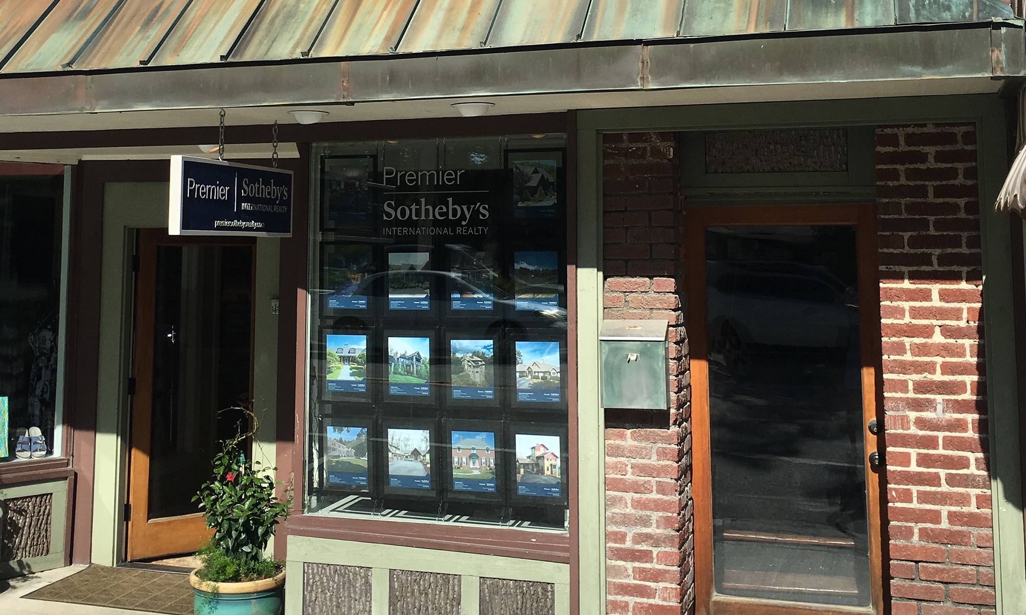 Premier Sotheby's International Realty Blowing Rock on Main