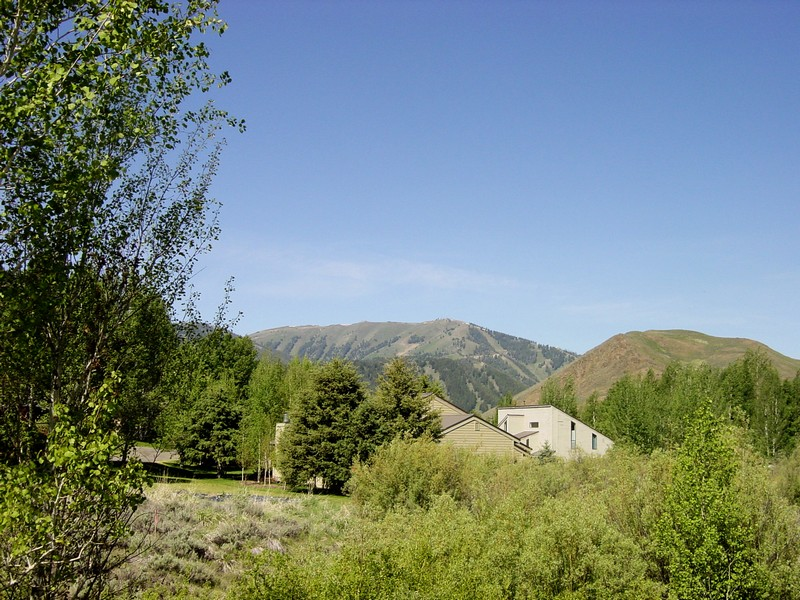 Land for Sale at Views and Sunshine 409 Juniper Rd Elkhorn, Sun Valley, Idaho, 83353 United States