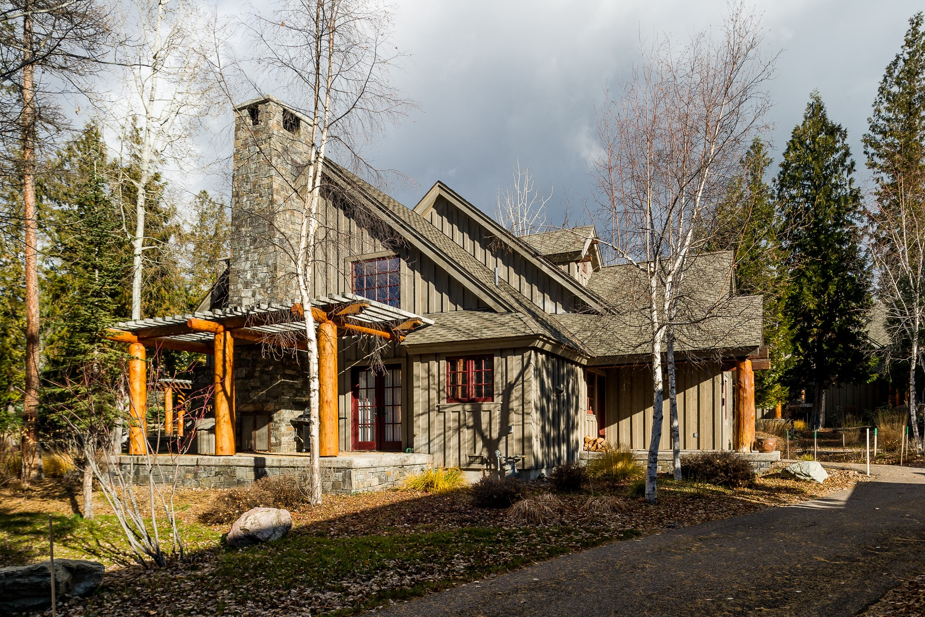 sales property at Iron Horse Member Cabin