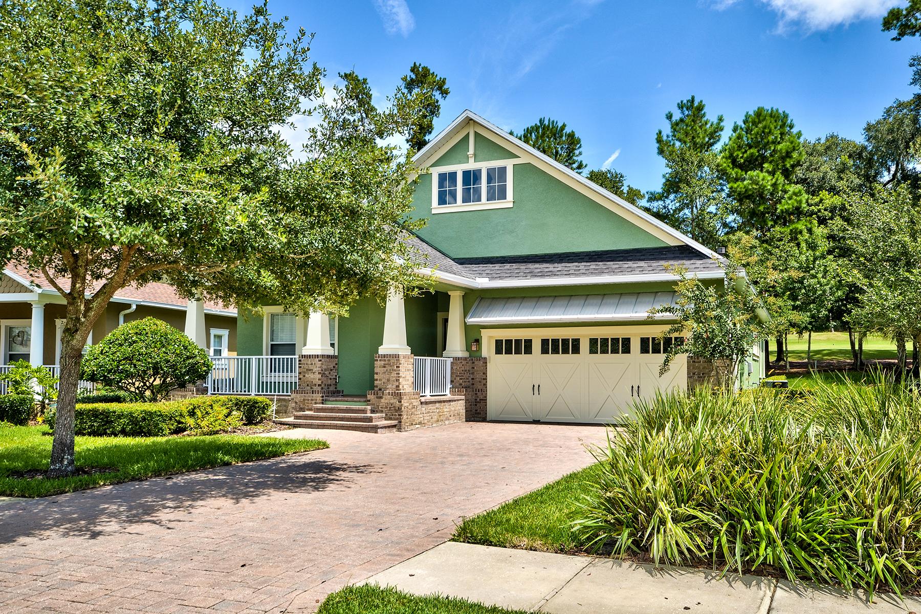 Casa Unifamiliar por un Venta en BROOKSVILLE 19537 Lily Pond Ct Brooksville, Florida 34601 Estados Unidos