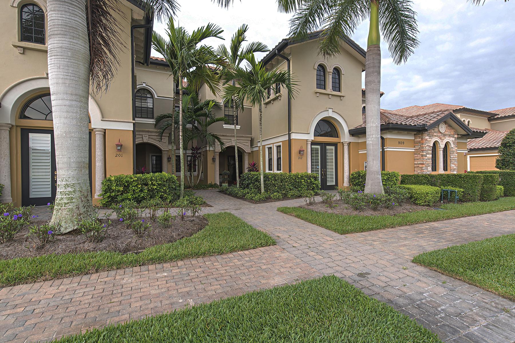 Property For Sale at TREVISO BAY - DI NAPOLI