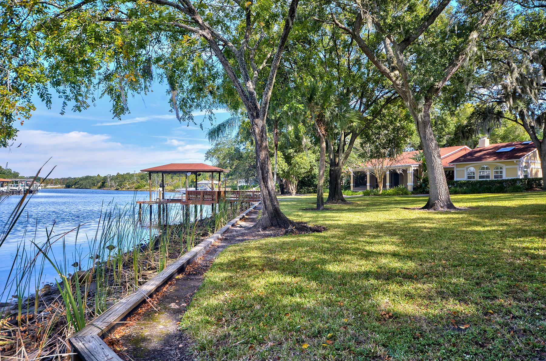 Tek Ailelik Ev için Satış at TAMPA 4814 N River Blvd Tampa, Florida 33603 Amerika Birleşik Devletleri