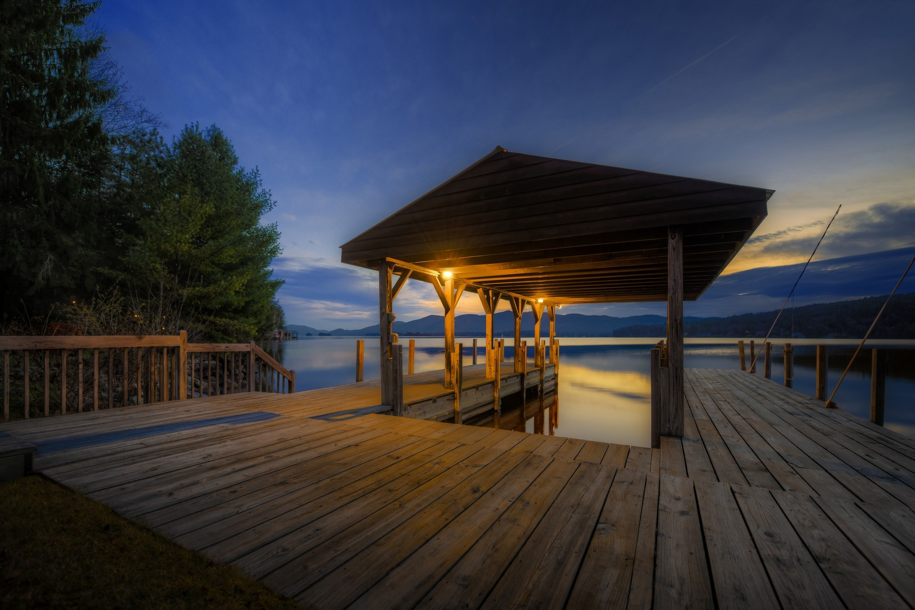 sales property at Lake George Waterfront