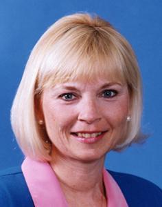 Susan Shuffield