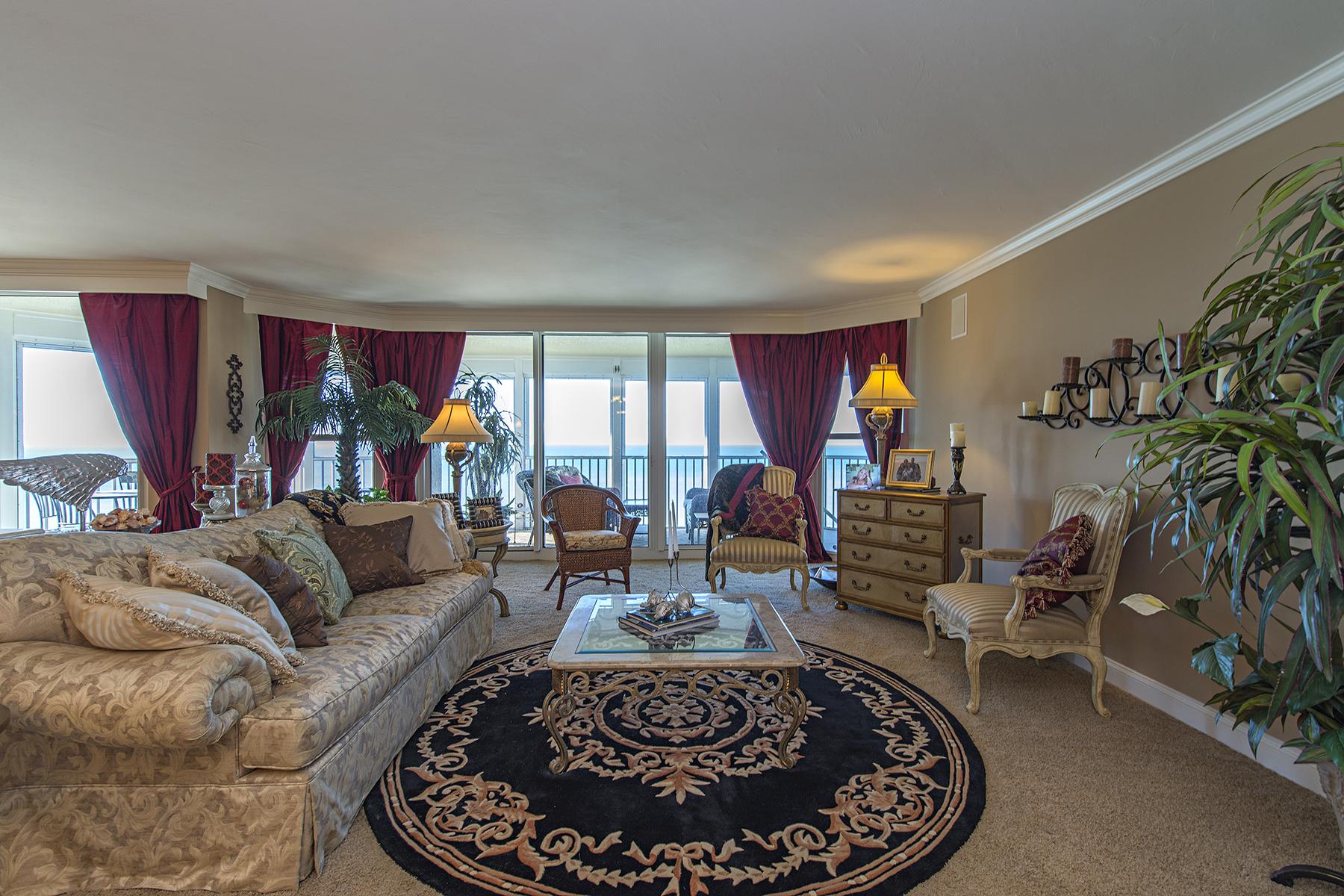 rentals property at PARK SHORE-MONACO BEACH
