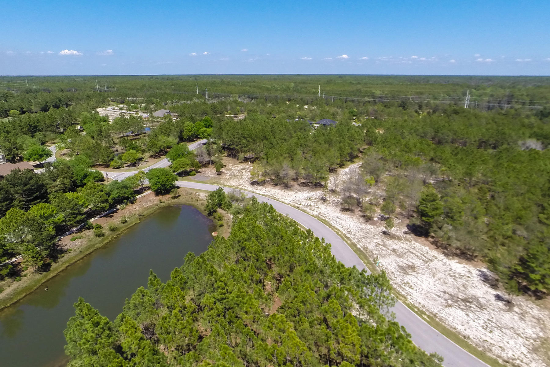 Land for Sale at GOLF COURSE LOT IN GATED COMMUNITY 1512 Marsh Point Ln Panama City Beach, Florida 32413 United States