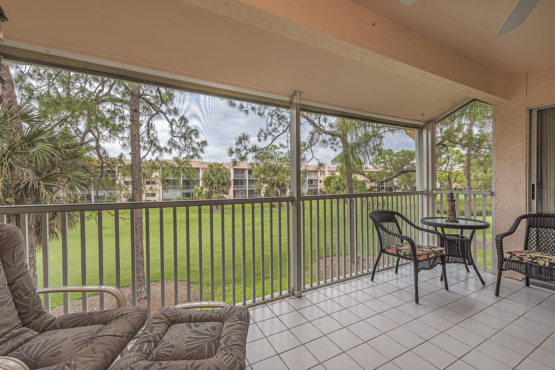 共管物業 為 出售 在 Forest Lakes 576 Woodshire Ln F6 Naples, 佛羅里達州, 34105 美國