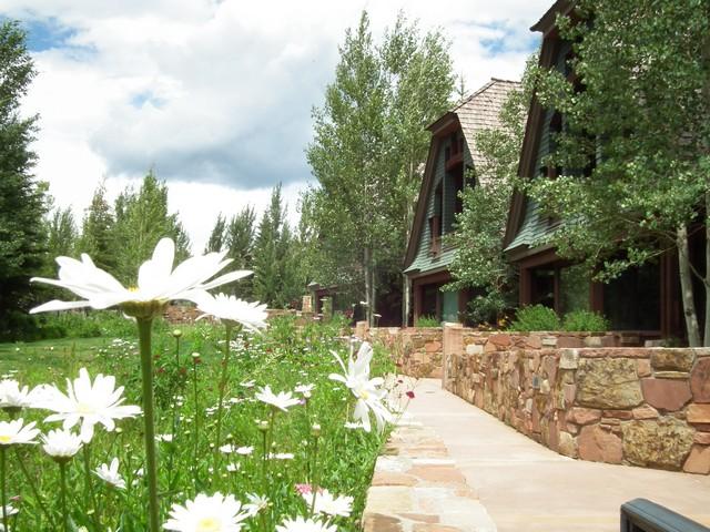 Property Of Maroon Creek Club Townhome