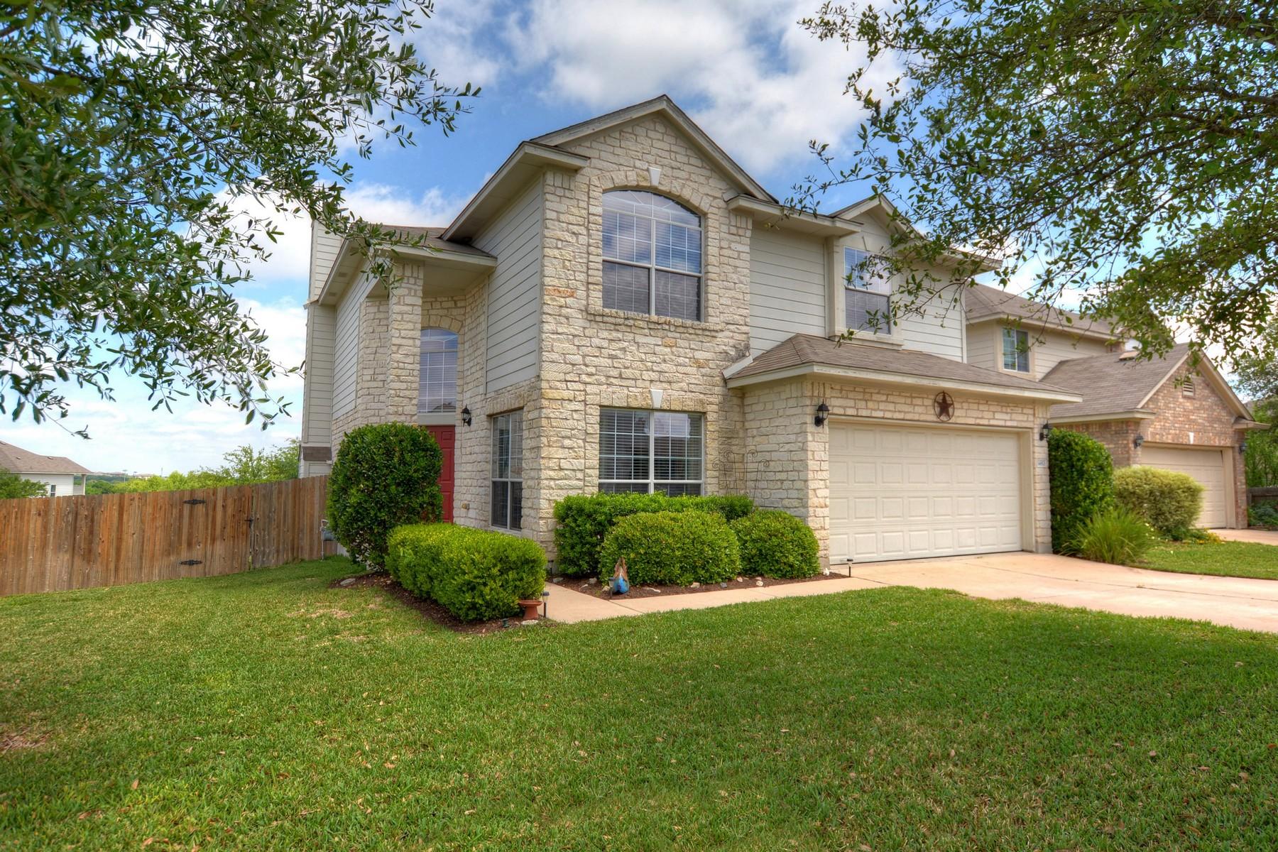 Casa Unifamiliar por un Venta en Great Location in Avery Ranch 14813 La Llorona Ln Austin, Texas 78717 Estados Unidos