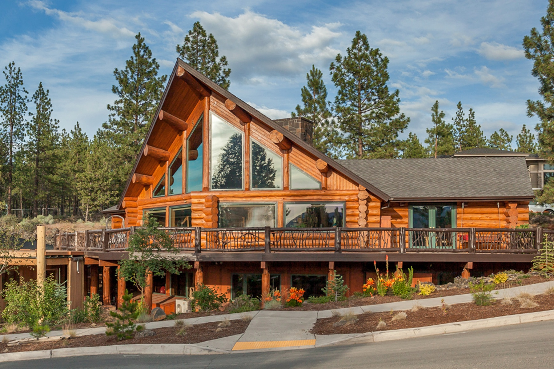 独户住宅 为 销售 在 Renaissance @ Shevlin Park 62775 Idanha Ct 本德, 俄勒冈州, 97701 美国