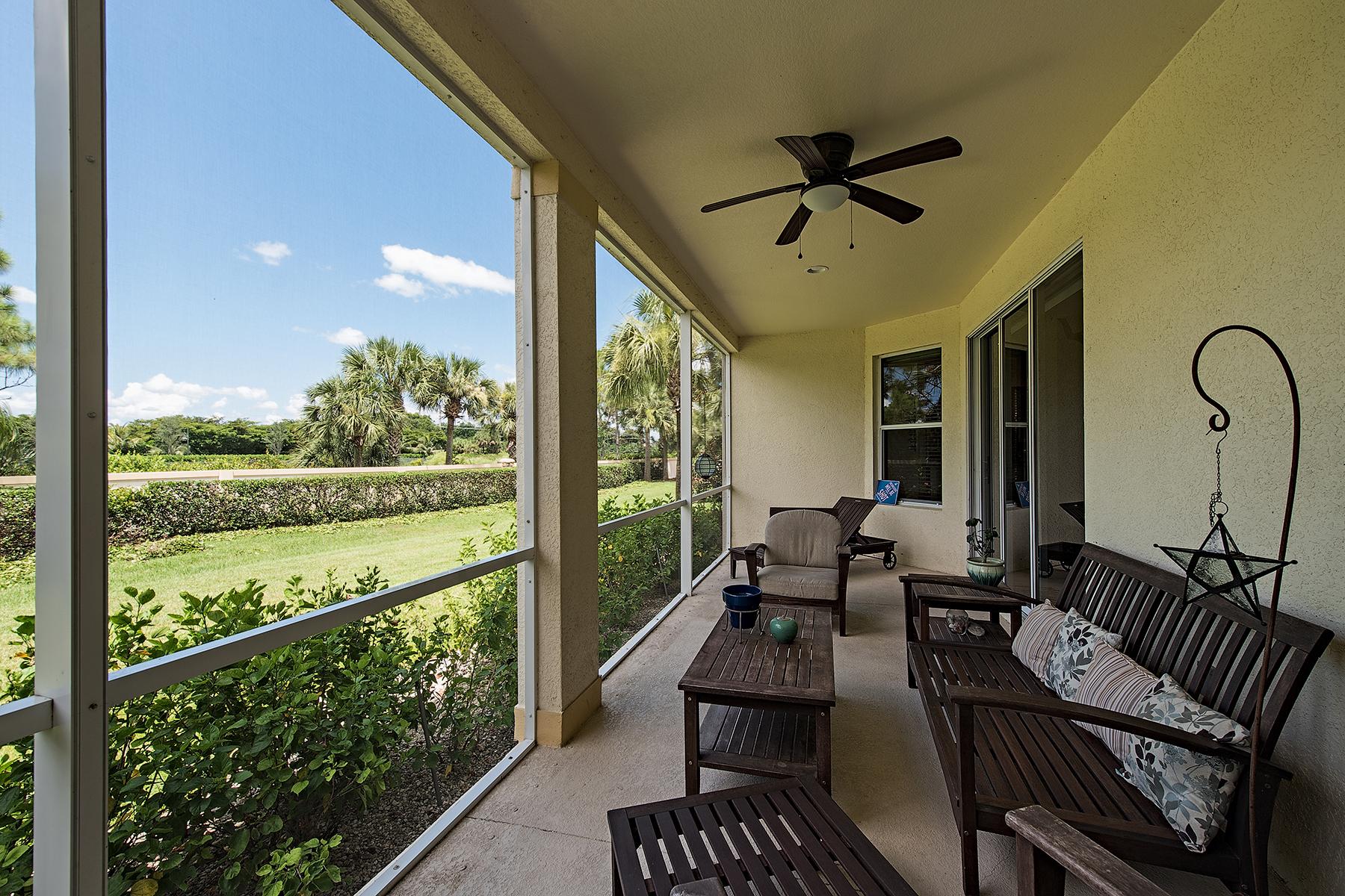 Kat Mülkiyeti için Satış at EMERSON SQUARE - HARMONY POINTE 17477 Old Harmony Dr 102 Fort Myers, Florida, 33908 Amerika Birleşik Devletleri