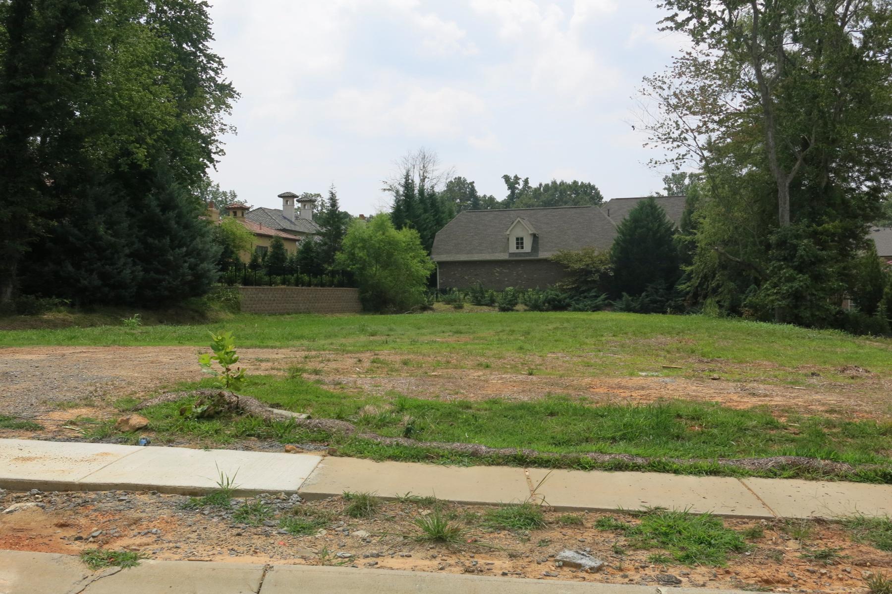 Nhà ở một gia đình vì Bán tại STONEGATE 5917 Saint John Ln Charlotte, Bắc Carolina 28210 Hoa Kỳ