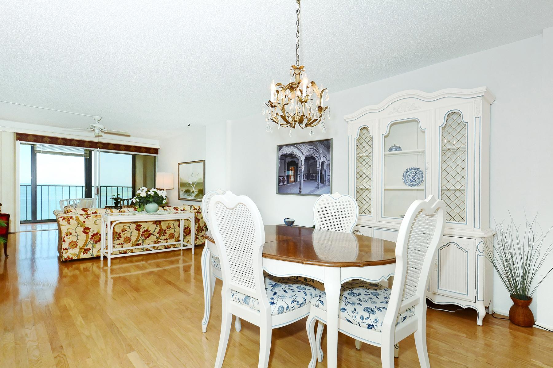 sales property at 19 Whispering Sands Dr , 702, Sarasota, FL 34242