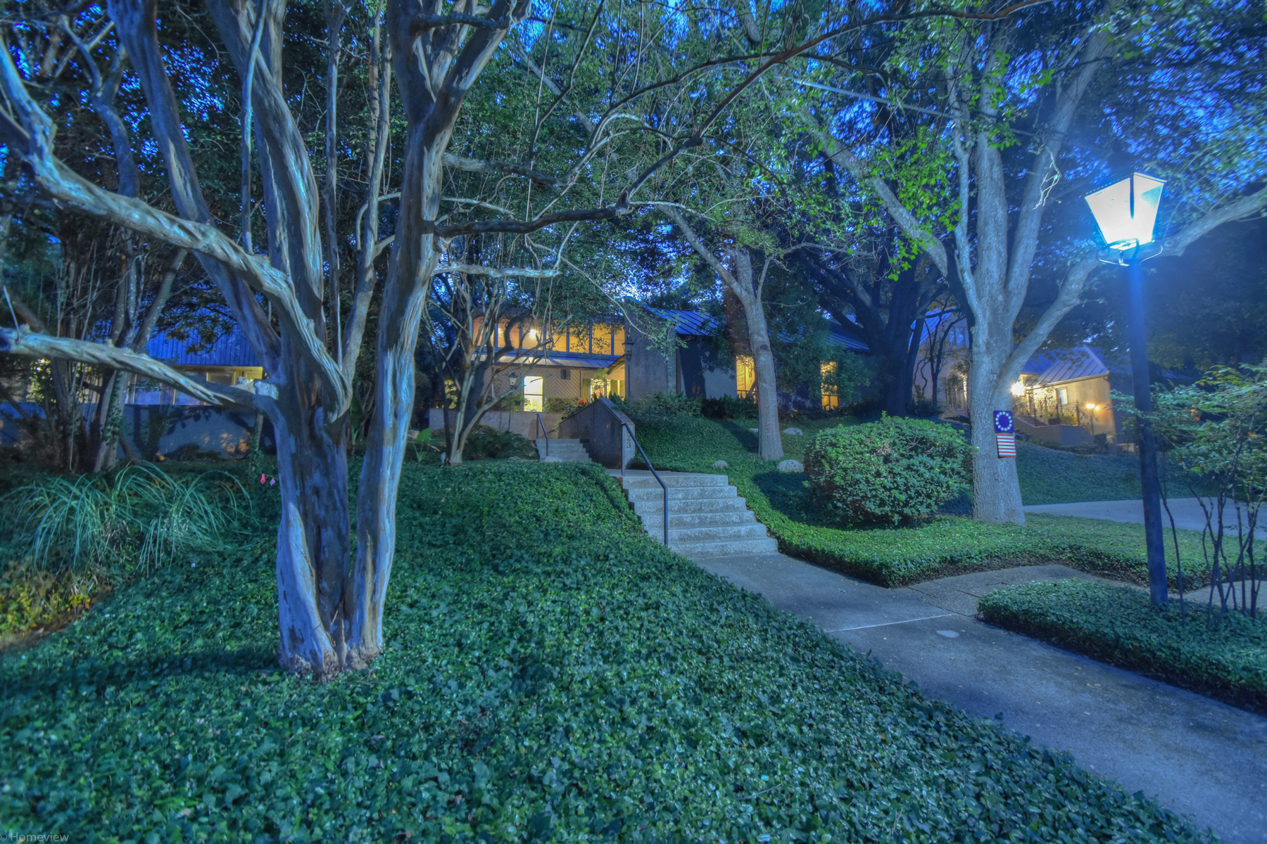 sales property at Extraordinary Alamo Heights Home
