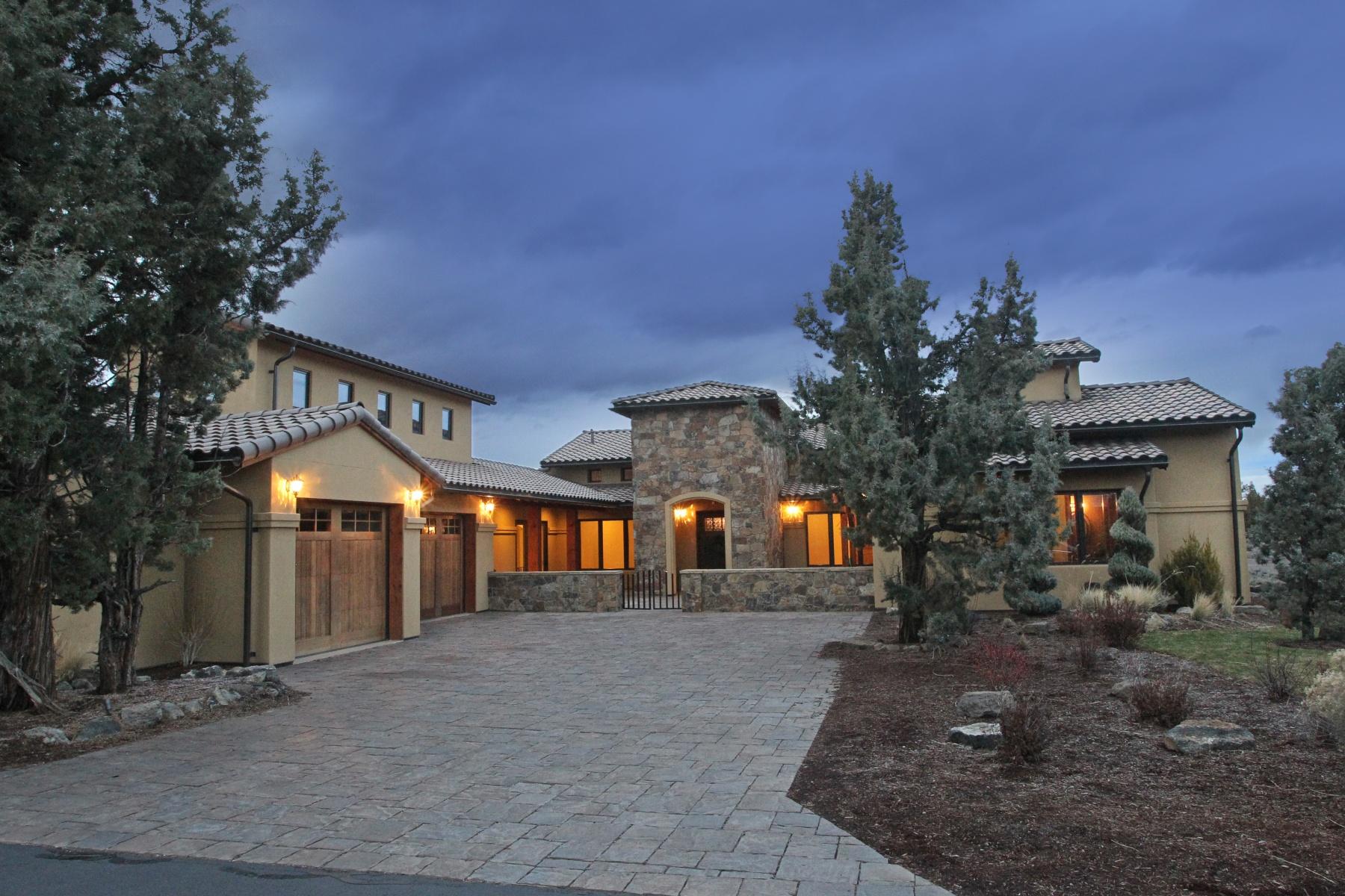 sales property at 66110 Pronghorn Estates Drive, BEND