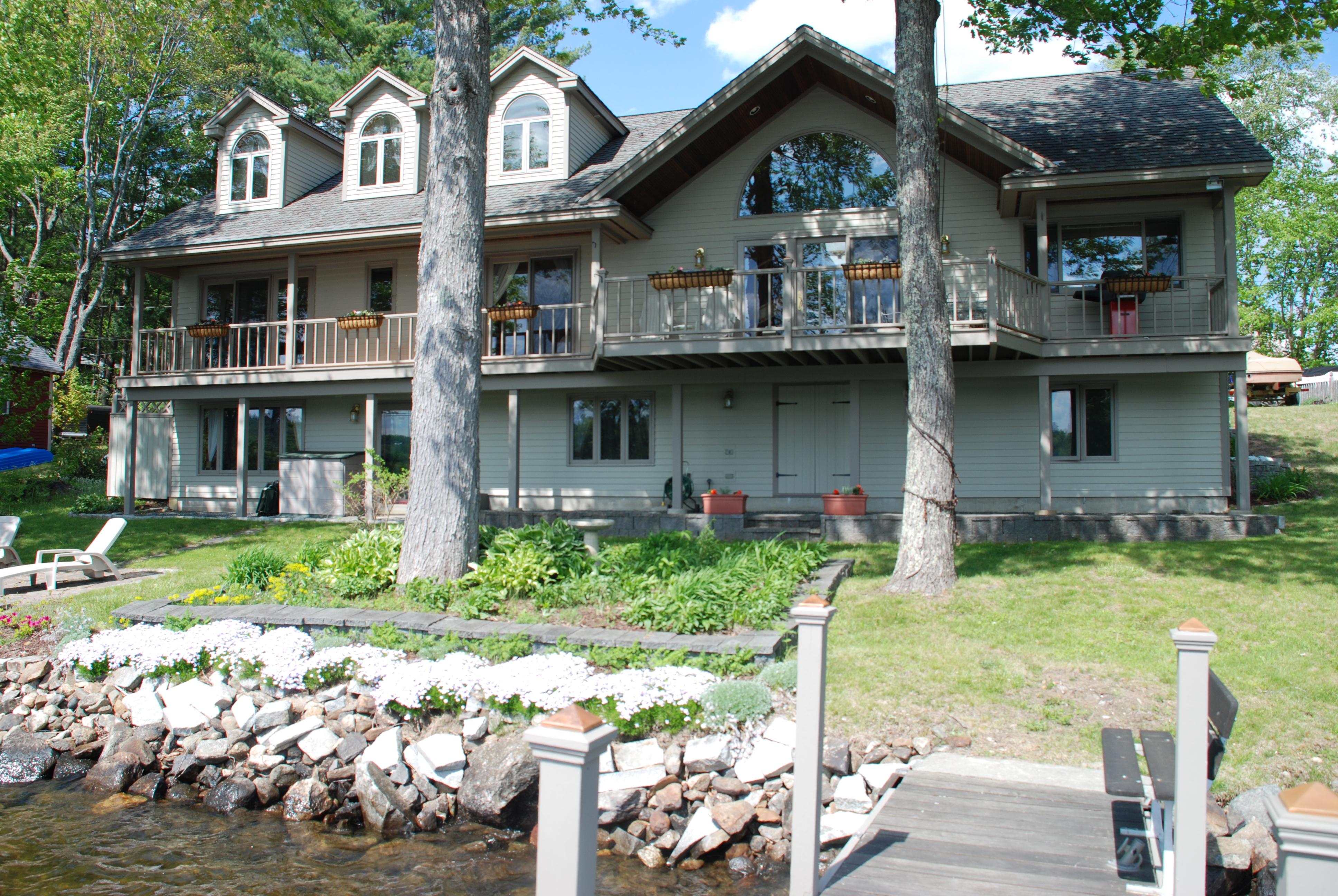 Tek Ailelik Ev için Satış at 36 Third Lane, Andover 36 Third Ln Andover, New Hampshire, 03216 Amerika Birleşik Devletleri