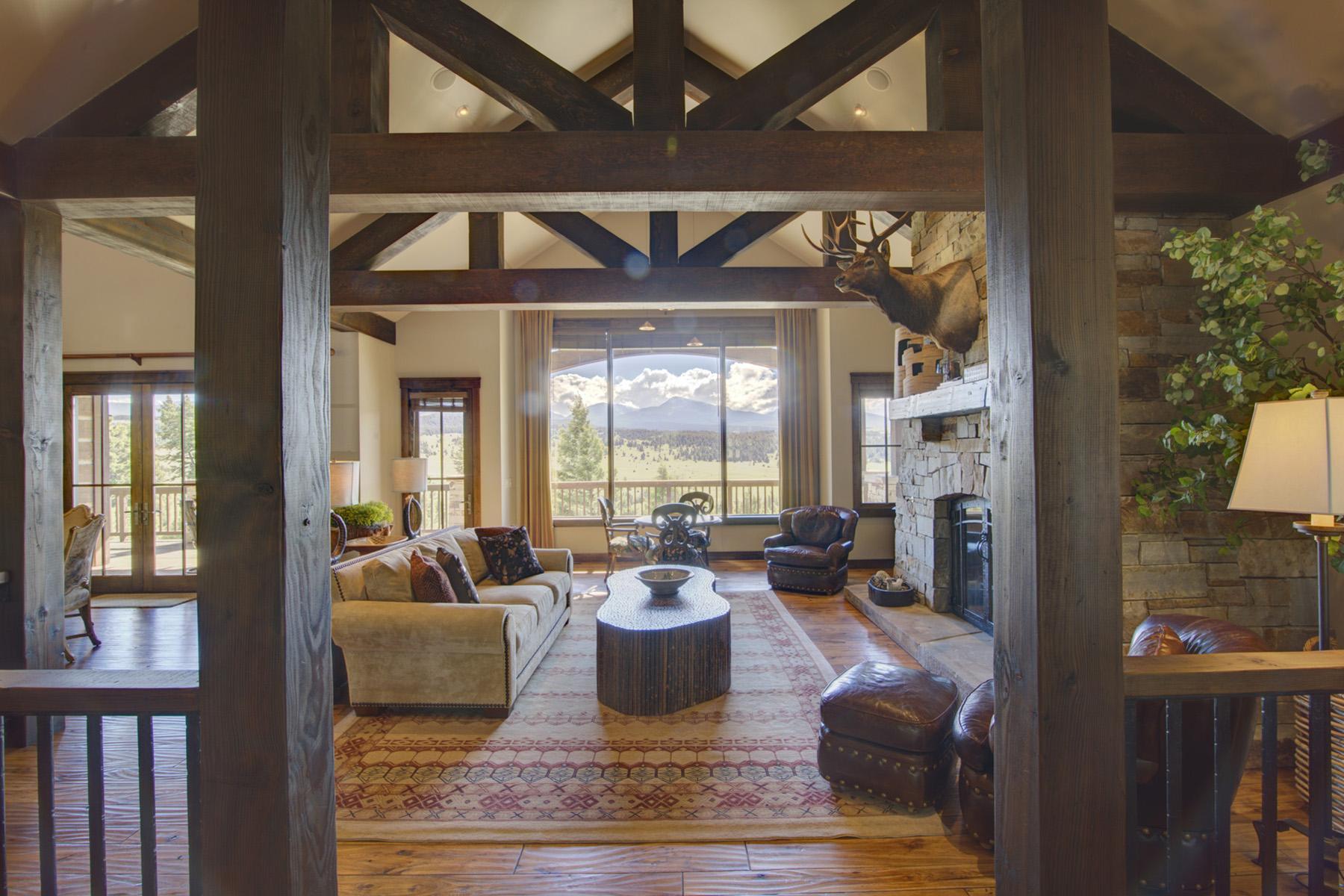 Property Of 590 Dry Gulch Way , Deer Lodge, MT 59722