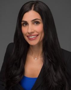Vanessa Naimi