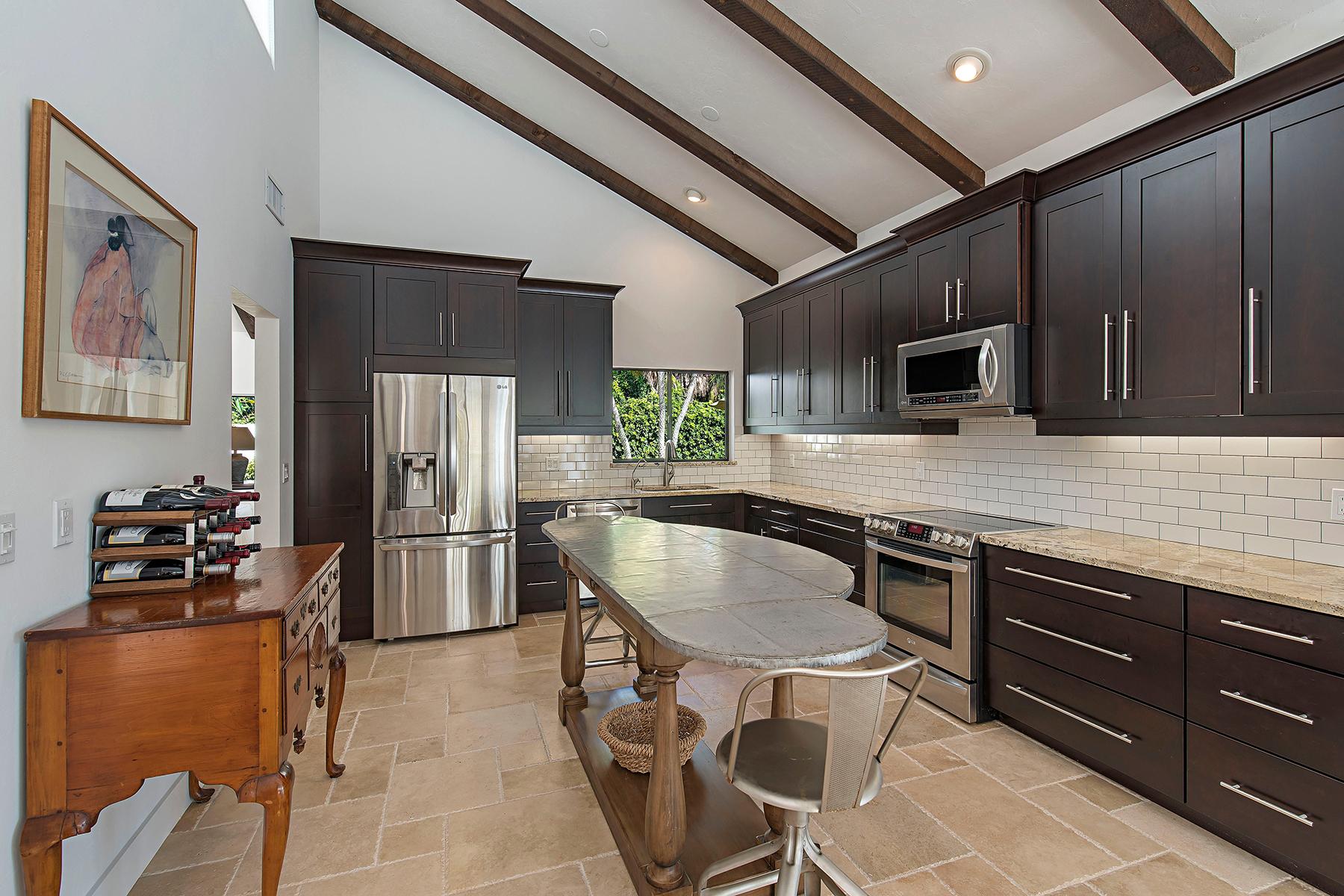Property For Sale at 561 Tierra Mar Ln , Naples, FL 34108