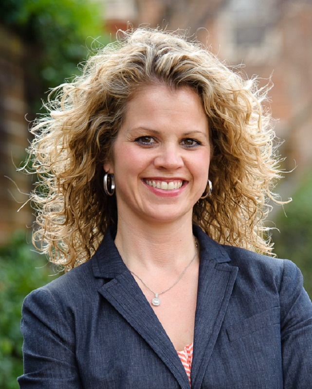 Dayna Blumel