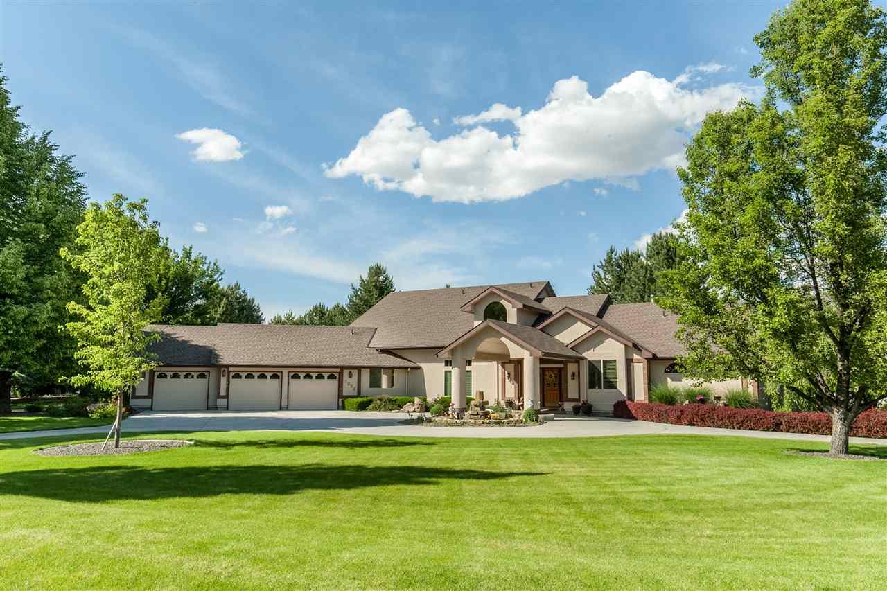 一戸建て のために 売買 アット 1020 Stafford, Eagle 1020 W Stafford Dr Eagle, アイダホ, 83616 アメリカ合衆国