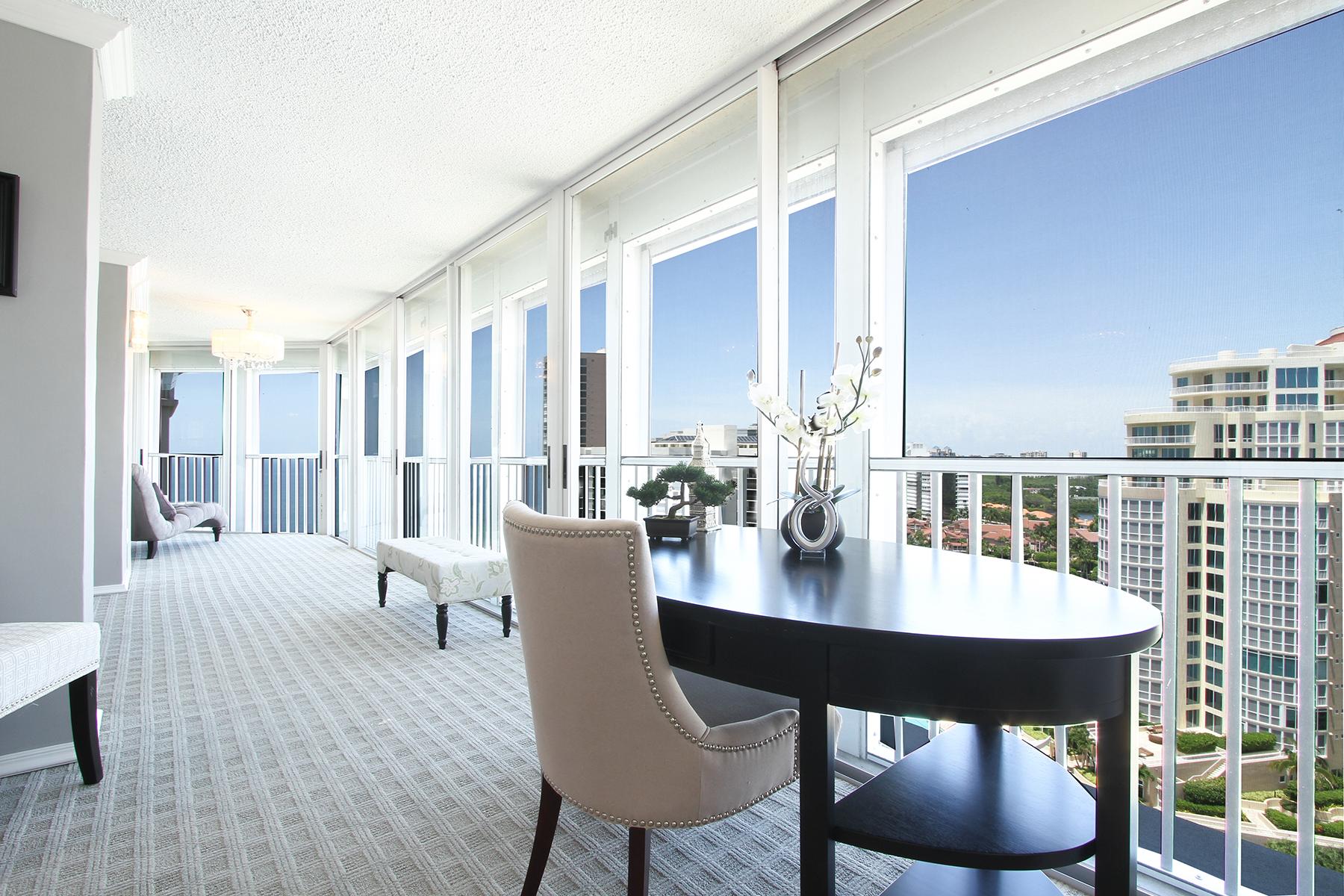 rentals property at PARK SHORE-MONACO BEACH CLUB