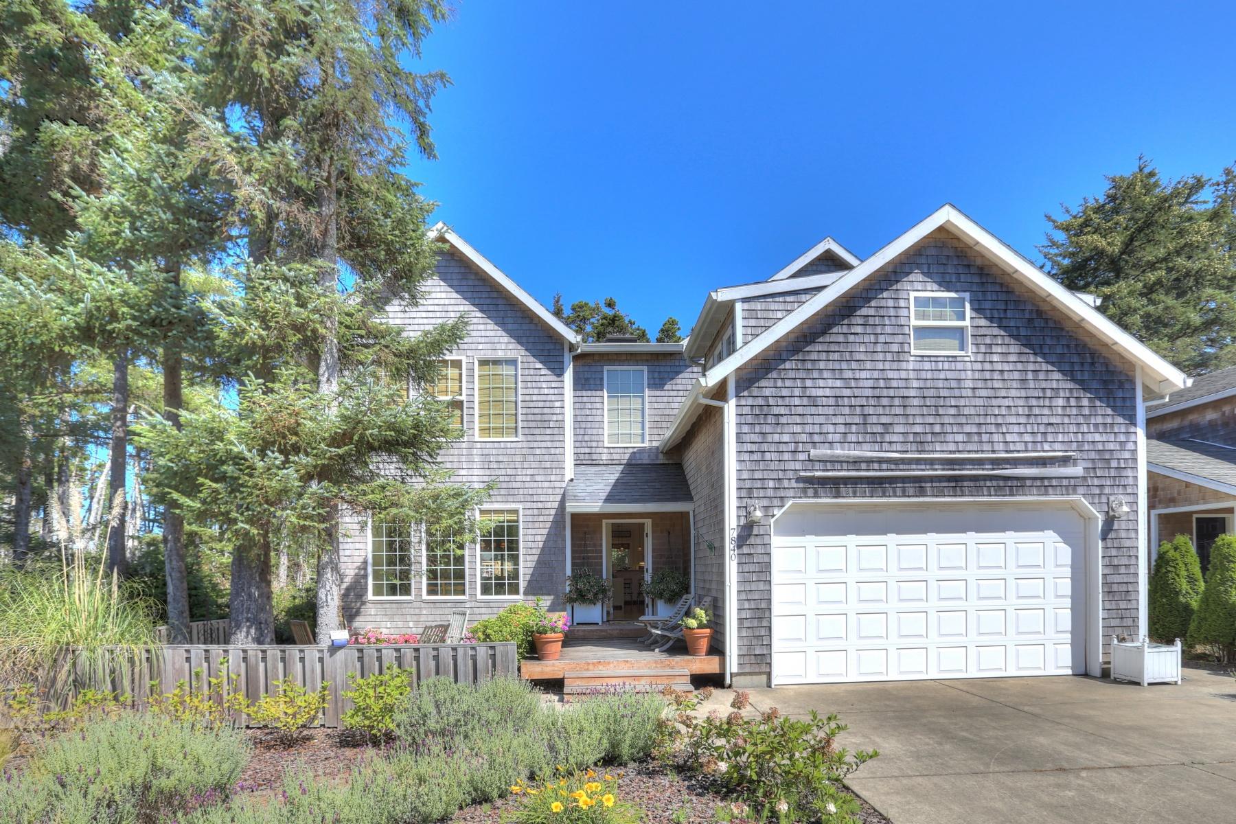 Nhà ở một gia đình vì Bán tại Immaculate Rockaway Beach Home 7840 PINE BEACH Ave Rockaway Beach, Oregon, 97136 Hoa Kỳ