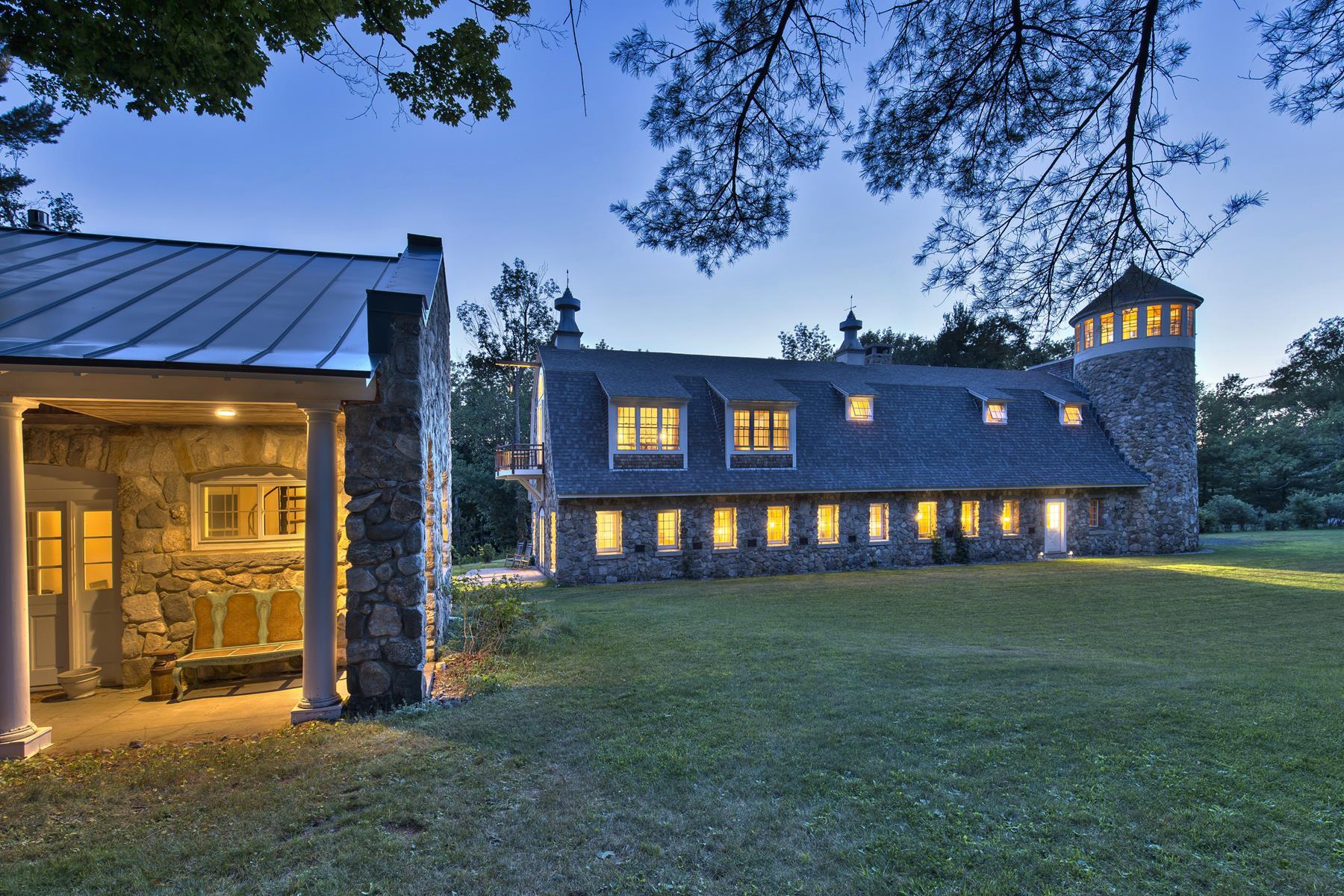 Moradia para Venda às 4 Malia Terrace, Newbury Newbury, New Hampshire 03255 Estados Unidos