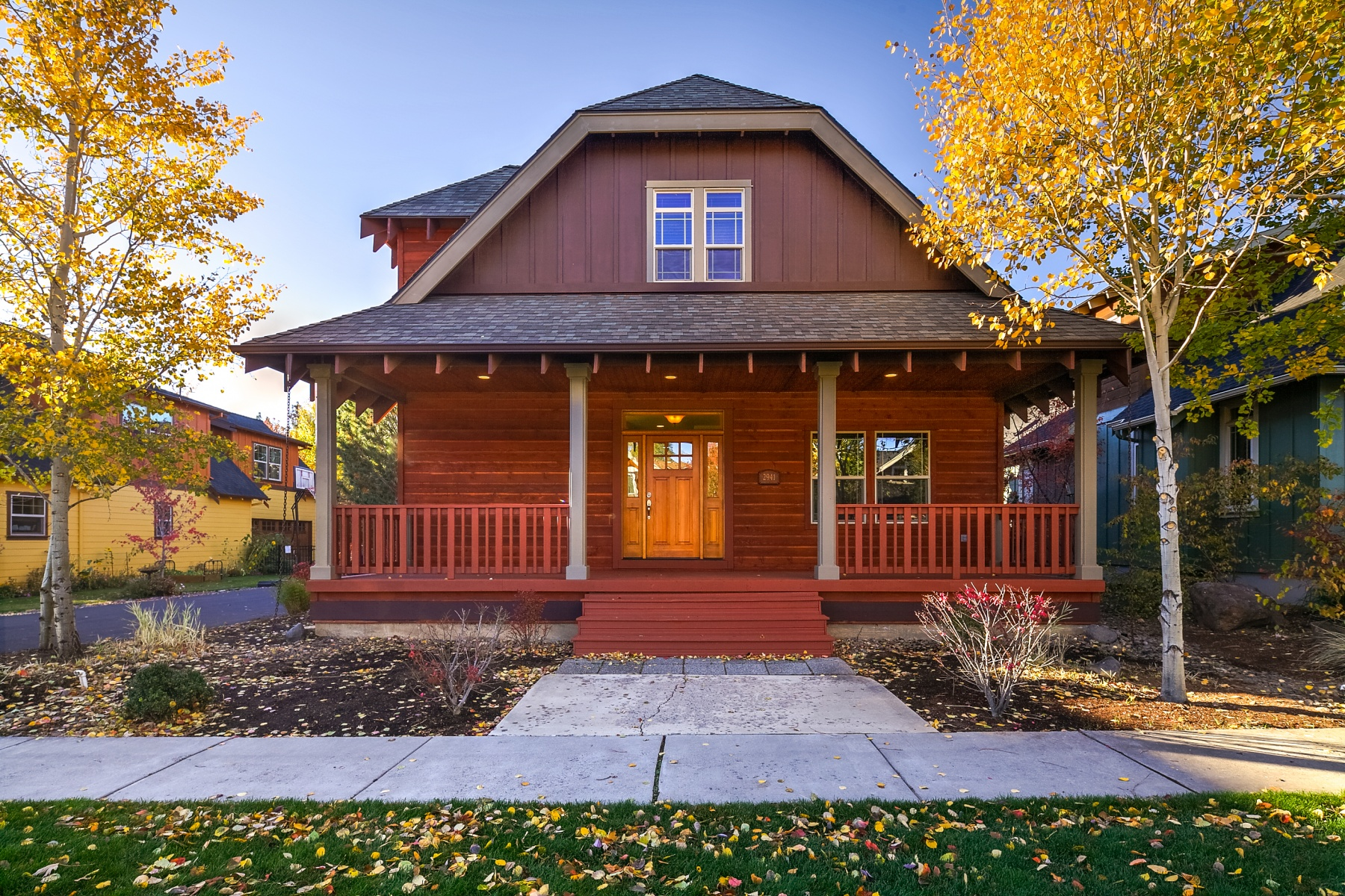 独户住宅 为 销售 在 Charming Home in Shevlin Meadows 2941 NW Wild Meadow Dr Bend, 俄勒冈州 97701 美国