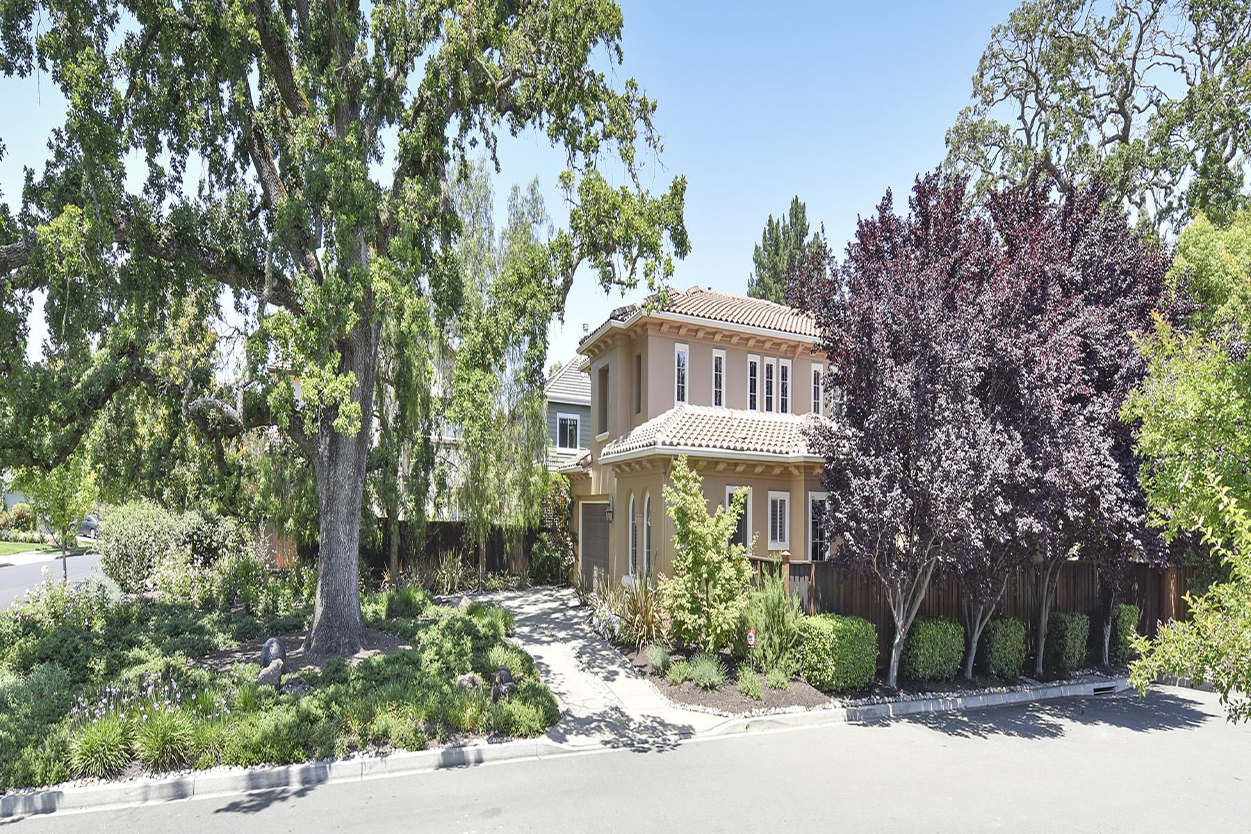 獨棟家庭住宅 為 出售 在 12 Noble Ln, Napa, CA 94558 12 Noble Ln Napa, 加利福尼亞州, 94558 美國