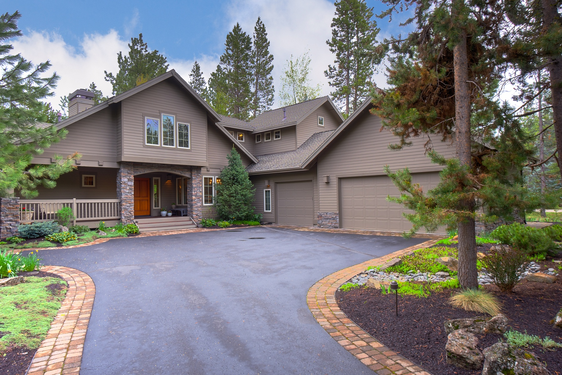 sales property at Sunriver Resort Home