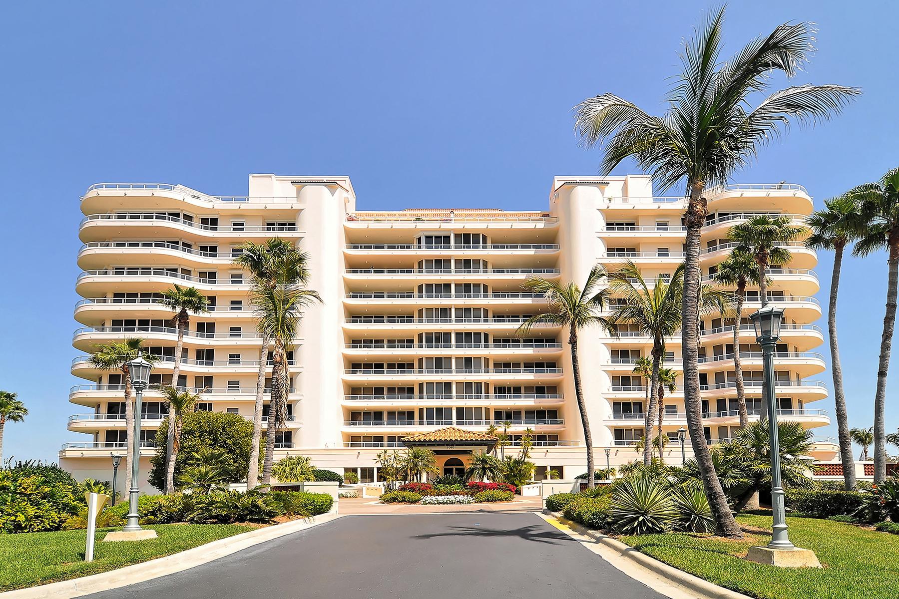 Condomínio para Venda às LONGBOAT KEY 3060 Grand Bay Blvd 153 Longboat Key, Florida 34228 Estados Unidos