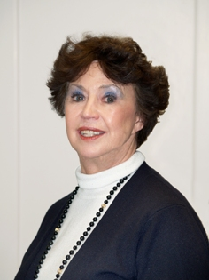 Margaret 'Peggy' Baldwin