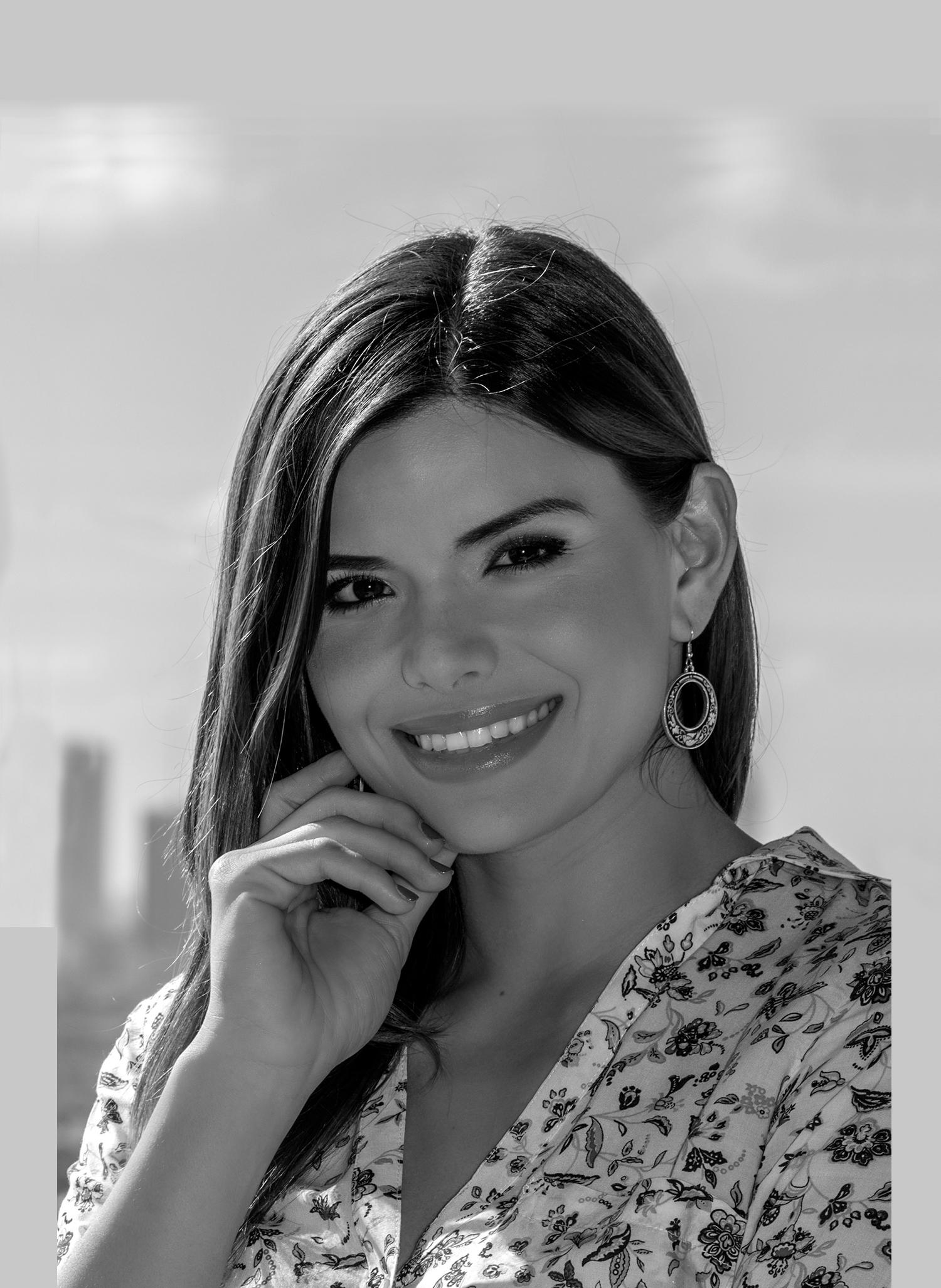 Gretchen Cabrera