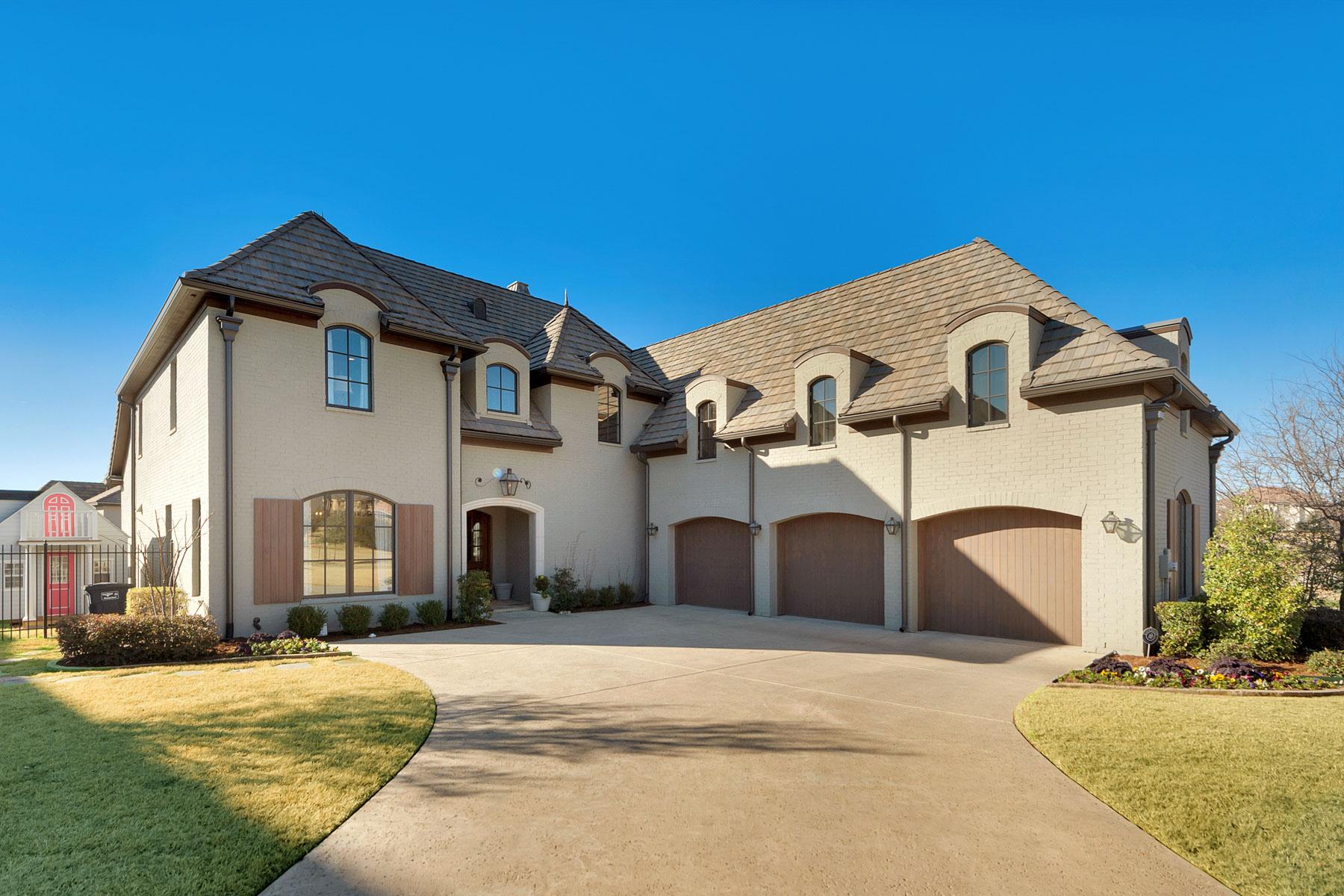 一戸建て のために 売買 アット 4630 Sidonia Court, Fort Worth 4630 Sidonia Ct Fort Worth, テキサス, 76126 アメリカ合衆国